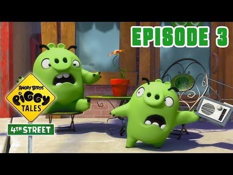 Piggy Tales 4x03 - Zlý signál