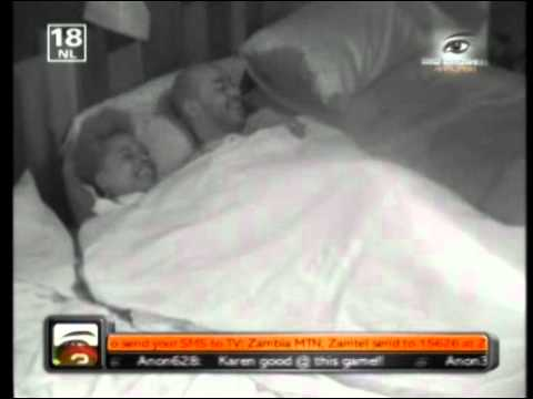 Big Brother Africa Amplified-   Concerned Boyfriends