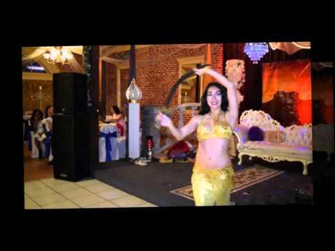 Birthday Party Entertainment Ideas | Orlando Florida Bellydancer