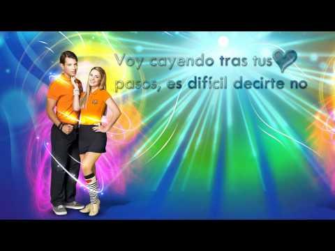 Letra de Te busco - Grachi 2 - Matilda y Diego .mp4