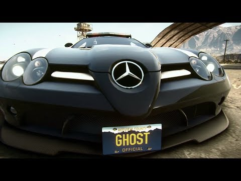 Need For Speed Rivals Pack de Voitures du Film Trailer VF
