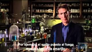 Los Mejores Descubrimientos Quimicos