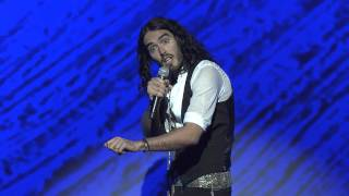 Russell Brand's Stand-up for David Lynch