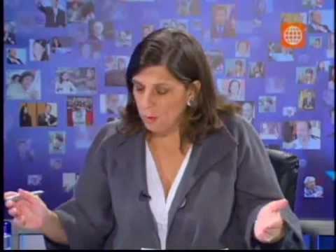 Susana Villarán a 6 meses de gestión CRITICAS - ociosa - haragana - no hace nada