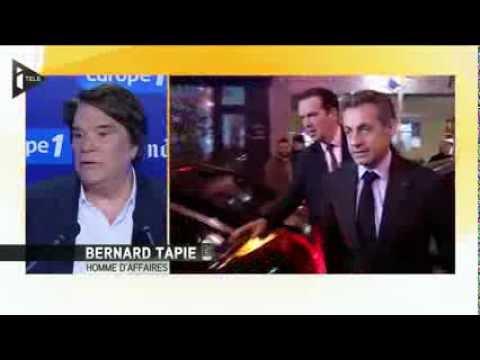 Nicolas Sarkozy a