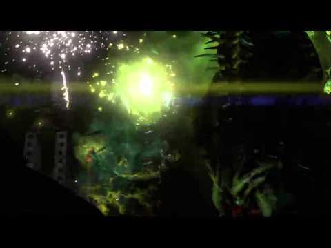 Новый трейлер игры Red Faction: Armageddon
