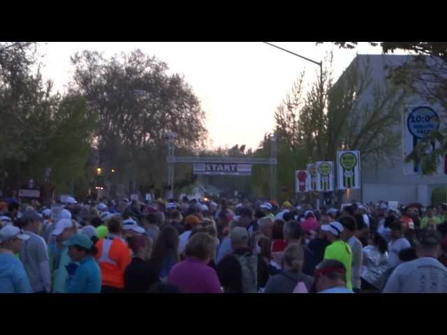 MarathonJourney runs the Surgical Artistry Modesto Marathon