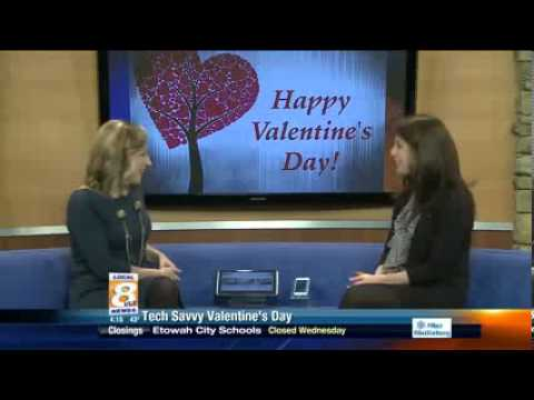 U.S. Cellular shares Valentine's Day apps