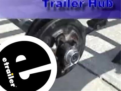 trailer brake adjustment instructions