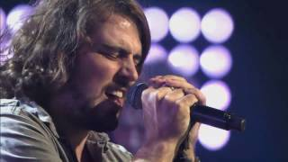 The Great Perfomances of New Rock Songs in The Voice