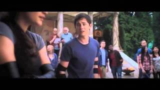Percy Jackson E O Mar De Monstros (2013) Trailer #2