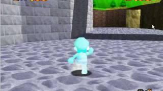 Mario 64 Códigos De Color (color Codes)