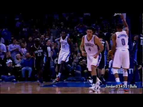 Kevin Durant Mix - The Will To Win