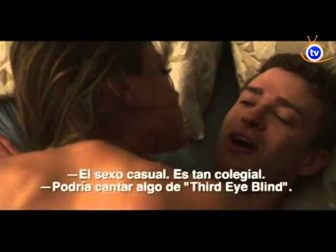 Amigos con Beneficios (Friends with benefits) Trailer subtitulado TVcanal.NET - 35mm