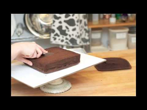 how to make a baby bassinet cake you tube