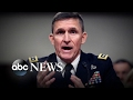 Michael Flynn under fire for failure to disclose Russia payments