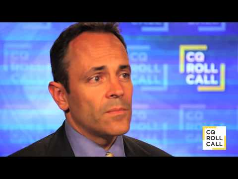 Roll Call's The Candidate: Matt Bevin (R)