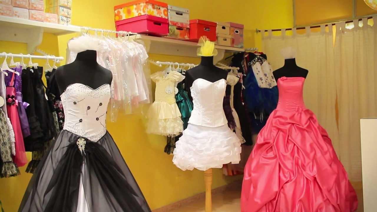 Alquiler de vestidos de primera comunion en quito