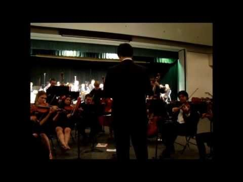 Encore Highschool Chamber Orchestra - It Don't Mean a Thing