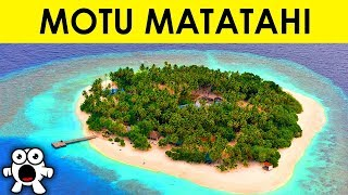 Top 10 Beautiful Islands Nobody Wants To Buy Or Live On