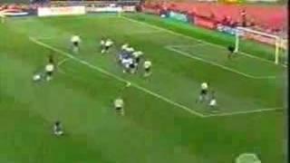 Een compilatievideo van de beste voetbalgoals in de geschiedenis.