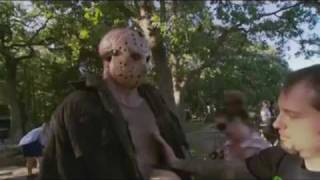 Friday The 13th (2009) Behind The Scenes B-roll Footage W