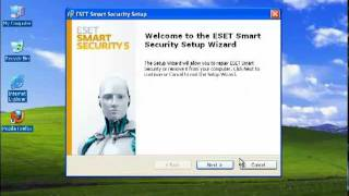 How To Uninstall ESET Smart Security 5