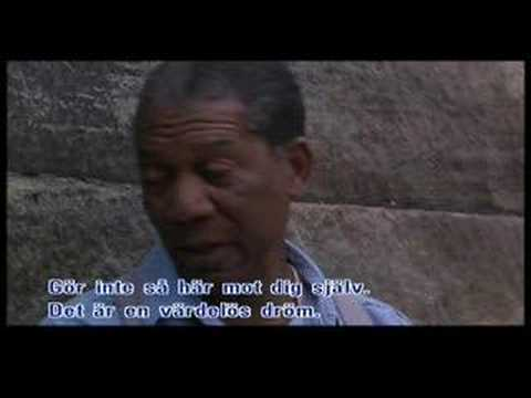 morgan freeman shawshank redemption quotes Quotes