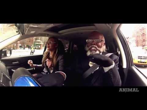 Jimmy McMillan &quot;Rent Is Too Damn High&quot; Anthem