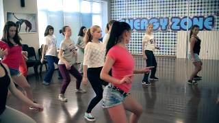 REGGAETON WORKSHOP BY INGA - ENERGY ZONE DANCE ACADEMY.avi