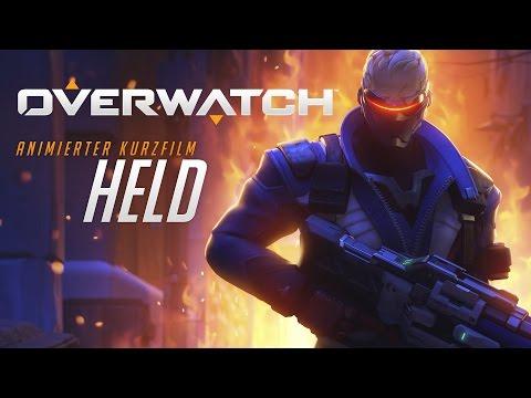 """Animierter Kurzfilm: """"HELD""""   Overwatch (DE)"""