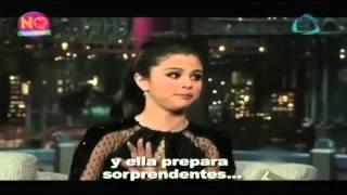 Selena Gomez hizo llorar a Justin Bieber