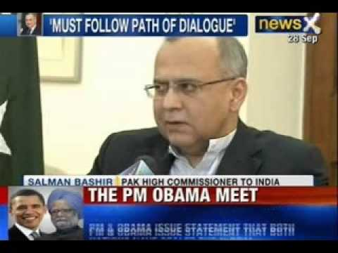 NewsX : Manmohan-Obama meet boosts defence, nuclear initiatives