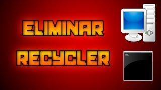 [TUTORIAL] Como Eliminar El Virus RECYLCER De La USB O PC