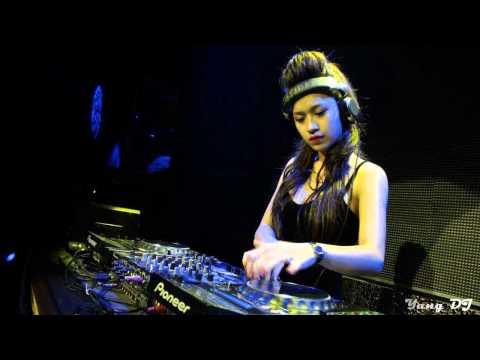 DJ Nonstop bay tung nóc với bản nhạc sàn 2013 siêu chất