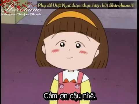 【Ep 262】Chibi Maruko chan: Hôm nay là ngày ăn cơm hộp