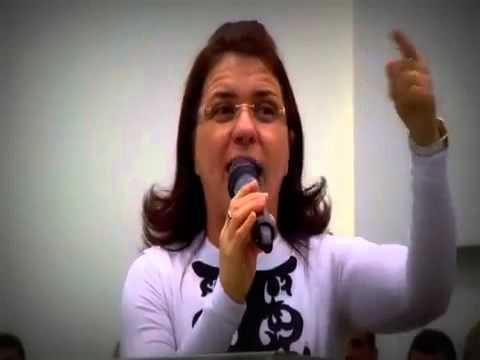 Eliã Oliveira - A CARTA (12º Congresso de Mulheres IEADPE)
