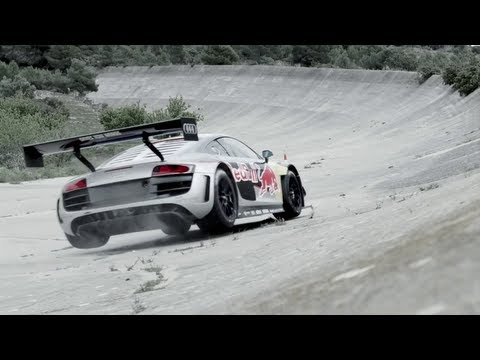 WAD HD™ - Audi R8 LSM - Slow Motion