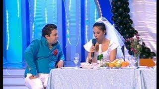 КВН Лучшее: КВН 25-ая - Случай на свадьбе