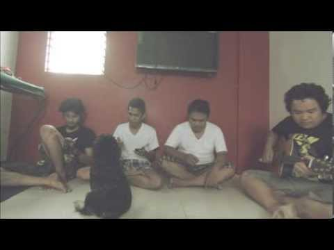 Bilanggo Cover - Neo and the Black and Whites