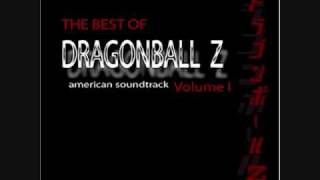 Dragon Ball Z OST 09 Heroic Trunks