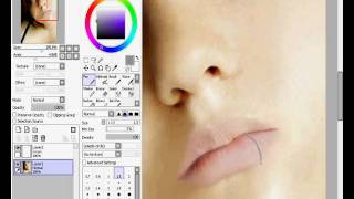 ♥ How to edit pictures [Paint Tool SAI & Picasa 3] ♥ view on youtube.com tube online.