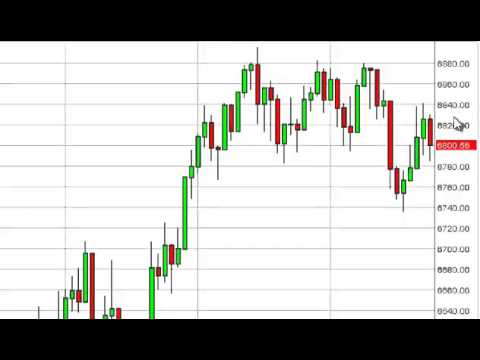 FTSE 100 Technical Analysis for June 24, 2014 by FXEmpire.com