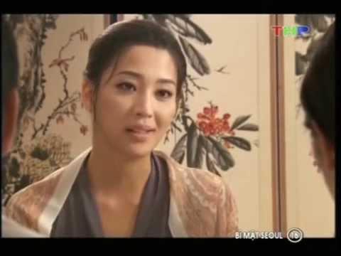 Bí mật seoul  - Tập 16 - Bi mat seoul - Phim Han Quoc
