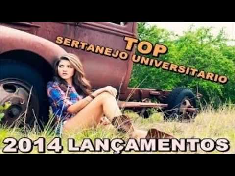 Sertanejo Universitário 2014