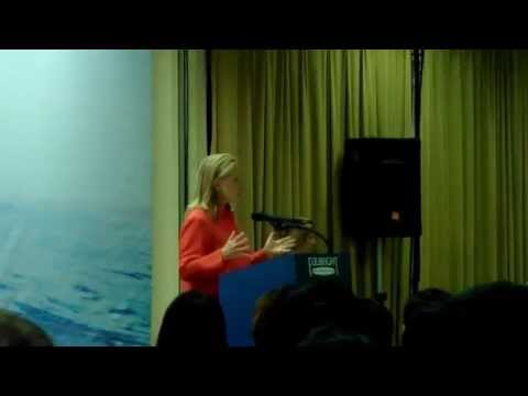 Hillary Clinton speech in FTU [10.7.2012].mp4