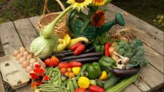 Abraham Hicks Natural Food