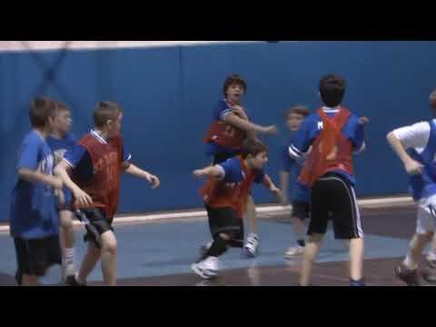 St. Mary's - Ticonderoga 5&6 Boys 2-19-11