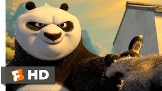 Kung Fu Panda (2008) - The True Secret Ingredient Scene (10/10) | Movieclips