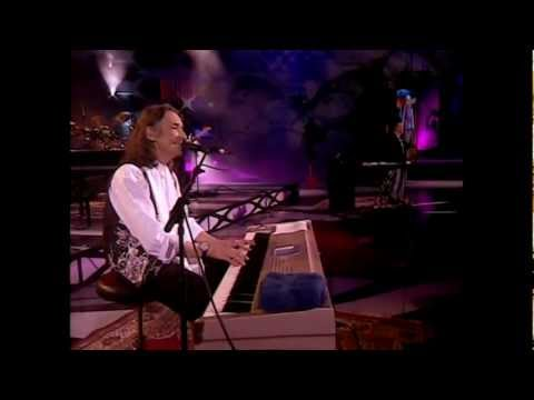 Live from Vina Del Mar Its Raining Again Roger Hodgson singer-songwriter (Supertramp)